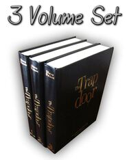 Three Volume Set of The Trapdoor