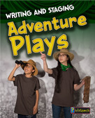Writing and Staging Adventure Plays - 9781484627747 by Charlotte Guillain, 9781484627747