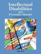 Intellectual Disabilities and Personality Disorder (An integrated approach) by Zillah Webb, 9781909810358