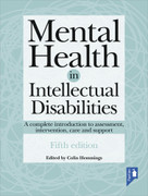 Mental Health in Intellectual Disabilities (A complete introduction to assessment, intervention, care and support) by Colin Hemmings, 9781911028963