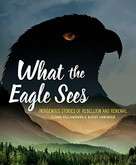 What the Eagle Sees (Indigenous Stories of Rebellion and Renewal) by Eldon Yellowhorn, Kathy Lowinger, 9781773213293
