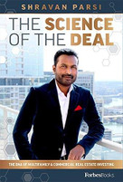 The Science Of The Deal (The DNA Of Multifamily & Commercial Real Estate Investing) by Shravan Parsi, 9781946633781