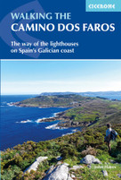 Walking the Camino dos Faros (The Way of the Lighthouses on Spain's Galician Coast) by John Hayes, 9781852849719