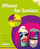 iPhone for Seniors (Covers iOS 12) by Nick Vandome, 9781840788341