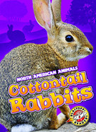 Cottontail Rabbits - 9781626175662 by Christina Leighton, 9781626175662