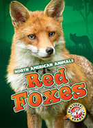 Red Foxes - 9781626175402 by Megan Borgert-Spaniol, 9781626175402