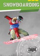 Snowboarding - 9781600141287 by Hollie Endres, 9781600141287