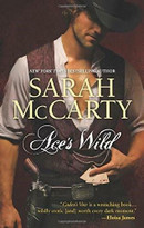 Ace's Wild by Sarah McCarty, 9780373778300