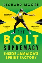 The Bolt Supremacy by Richard Moore, 9781681777597