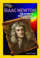 World History Biographies: Isaac Newton (The Scientist Who Changed Everything) - 9781426314506 by Philip Steele, 9781426314506