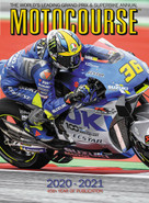 Motocourse 2020-2021 (The World's Leading Grand Prix and Superbike Annual - 45th Year of Publication) by Neil Morrison, Peter McLaren, 9781910584439