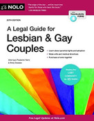 Legal Guide for Lesbian & Gay Couples, A by Frederick Hertz, Lina Guillen, 9781413327649
