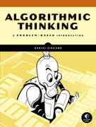 Algorithmic Thinking (A Problem-Based Introduction) by Daniel Zingaro, 9781718500808