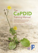 The CaPDID Training Manual (A Trauma-informed Approach to Caring for People with a Personality Disorder and an Intellectual Disability) by Emma Rye, Jo Anderson, Dr Max Pickard, 9781912755844