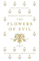 The Flowers of Evil - 9781847495747 by Charles Baudelaire, Anthony Mortimer, 9781847495747