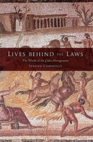 Lives behind the Laws (The World of the Codex Hermogenianus) by Serena Connolly, 9780253221476