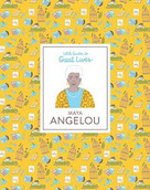Maya Angelou ((History Book for Kids, Biography Book for Children)) by Danielle Jawando, Snir Noa, 9781786275073