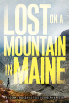 Lost on a Mountain in Maine by Donn Fendler, Joseph Egan, 9780688115739