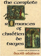 The Complete Romances of Chrétien de Troyes by David Staines, 9780253207876