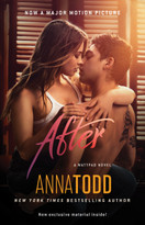 After - 9781982111007 by Anna Todd, 9781982111007