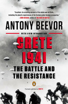 Crete 1941 (The Battle and the Resistance) by Antony Beevor, 9780143126423