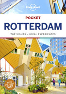 Lonely Planet Pocket Rotterdam (Miniature Edition) by Lonely Planet, Virginia Maxwell, 9781787017962