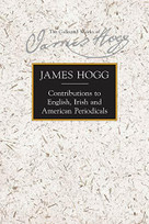 Contributions to English, Irish and American Periodicals by James Hogg, Adrian Hunter, Barbara Leonardi, 9780748695980