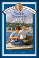 Teddy Kennedy (Lion of the Senate) by George E. Stanley, Patrick Faricy, 9781416990413