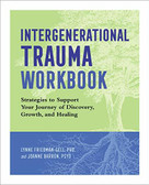Intergenerational Trauma Workbook (Strategies to Support Your Journey of Discovery, Growth, and Healing) by Lynne Friedman-Gell, Joanne Barron, 9781647399542