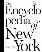 The Encyclopedia of New York by The Editors of New York Magazine, 9781501166952