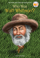 Who Was Walt Whitman? by Kirsten Anderson, Who HQ, Tim Foley, 9780399543999
