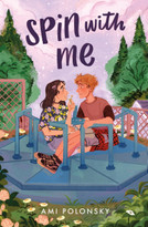 Spin with Me by Ami Polonsky, 9780374313500