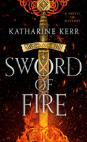 Sword of Fire - 9780756413682 by Katharine Kerr, 9780756413682