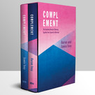 Complement (The Surprising Beauty of Choosing Together Over Separate in Marriage) by Aaron Ivey, Jamie Ivey, 9781535996693