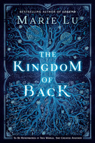 The Kingdom of Back - 9781524739034 by Marie Lu, 9781524739034