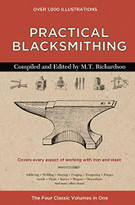 Practical Blacksmithing (The Four Classic Volumes in One) by M. T. Richardson, 9780785835394