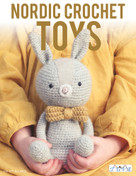Nordic Crochet Toys by Ina Rye-Holmboe, 9786057834256