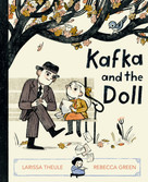 Kafka and the Doll by Larissa Theule, Rebecca Green, 9780593116326