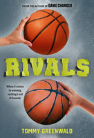 Rivals - 9781419748271 by Tommy Greenwald, 9781419748271