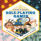 Role-Playing Games by BlueBean, Moloy Rossiter, 9781946000255
