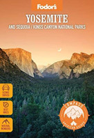 Fodor's Compass American Guides: Yosemite and Sequoia/Kings Canyon National Parks by Fodor's Travel Guides, 9781640973947