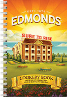 Edmonds Cookery Book (Fully Revised) by Goodman Fielder, 9781869713423