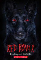 Red Rover - 9781338629095 by Christopher Krovatin, 9781338629095