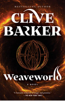 Weaveworld - 9781982158095 by Clive Barker, 9781982158095