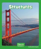 Structures by Maryellen Gregoire, 9781429678353