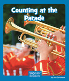 Counting at the Parade by Ann Corcorane, 9781429678643