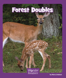 Forest Doubles by Mary Lindeen, 9781429679220