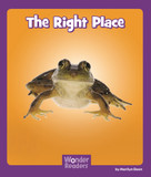 The Right Place by Marilyn Deen, 9781429679374