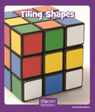 Tiling Shapes by Marilyn Deen, 9781429679381