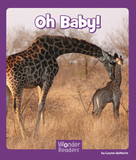 Oh Baby! by Layne deMarin, 9781429679404